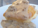 Biscuits and Gravy | Green Valley Restaurant
