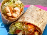 Buffalo Chicken Wrap | Green Valley Restaurant