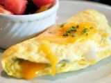 Cheese Omelette | Green Valley Restaurant | Breakfast