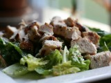 Grilled Chicken Ceasar Salad | Green Valley Restaurant