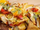 Chicken Nachos | Green Valley restaurant