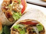 Chicken Ceasar Wrap | Green Valley Restaurant and Sports Pub