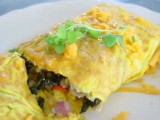 Meet Omelette | Green Valley Restaurant | Breakfast