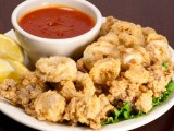 Fried Calamari | Green Valley Restaurant