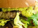 Guacamole Burger | Green Valley Restaurant and Sports Pub