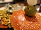 Martini Burger | Green Valley Best Burger | Green Valley Restaurant
