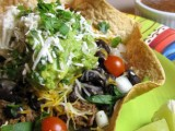 Taco Salad in Green Valley | Sahuarita | Green Valley Restaurant