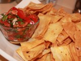 Homemade Tortilla Chips | Green Valley Restaurant and Sports Pub