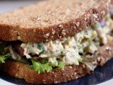 Tuna Salad Sandwich | Green Valley Restaurant